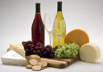 Řízená dagustace vína