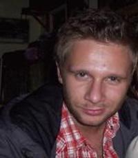 Člen sboru SDH Valdov Milan Peterka