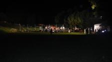 Fotogalerie - Noční soutěž Úbislavice