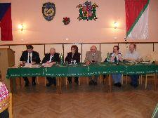 Fotogalerie - Výroční schůze delegátů 14. okrsku
