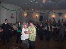 Fotogalerie - Hasičský ples ve Hřídelci